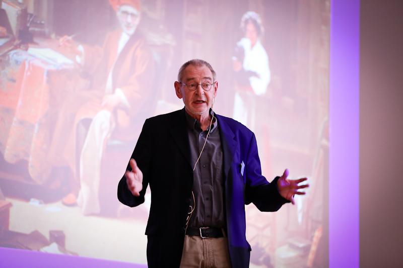 Prof. Dr. Johann Schäffer zur Geschichte der Hippiatrie